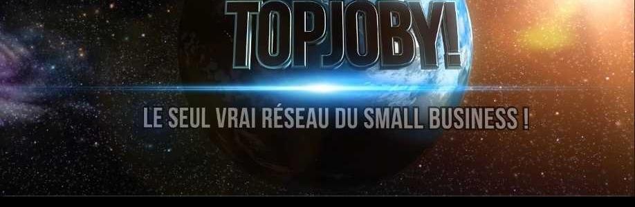 Admin & Modération TopJobY Cover Image