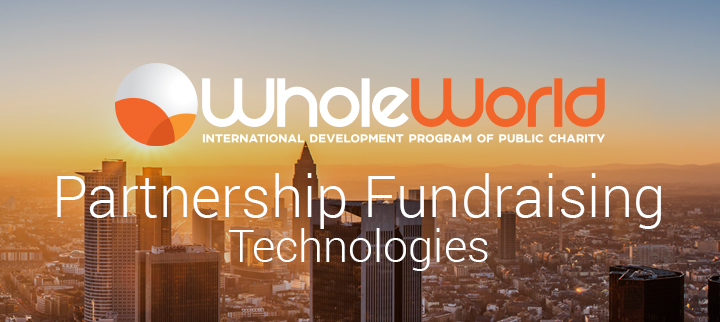 Partnership Fundraising: The Business of the 21st Century